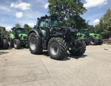 Deutz-Fahr AGROTRON 6215 TTV WARRIOR