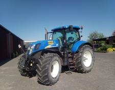 New Holland T7050 AC