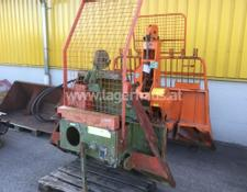Holzknecht HS 206BE!!AUCTIONSMASCHINE!! WWW.AB-AUCTION.COM