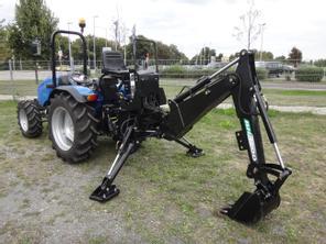 Etwas Neues genug Bagger und Baumaschinen gebraucht - traktorpool.de @EY_66