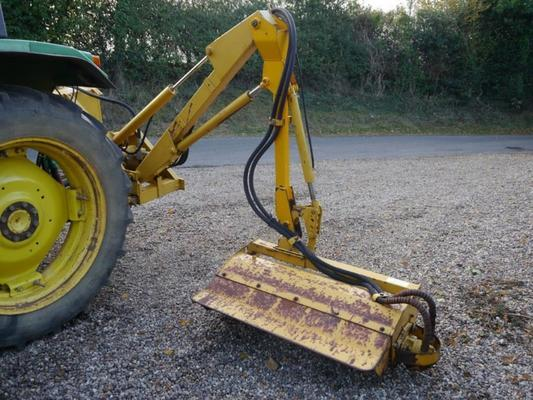 Bomford  B457 Hedge Cutter