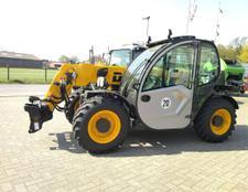 Berühmt Dieci Mini Agri 256 Teleskoplader gebraucht - traktorpool.de @AN_79