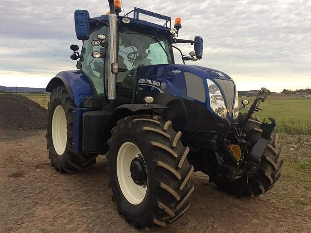 New Holland T7-210***SOLD***