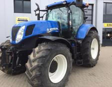 New Holland T7.220PC (T7.250)