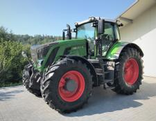 Fendt 939 S4 Profiplus + VarioGrip + Warranty until 3000 hours 2022  (933 936)