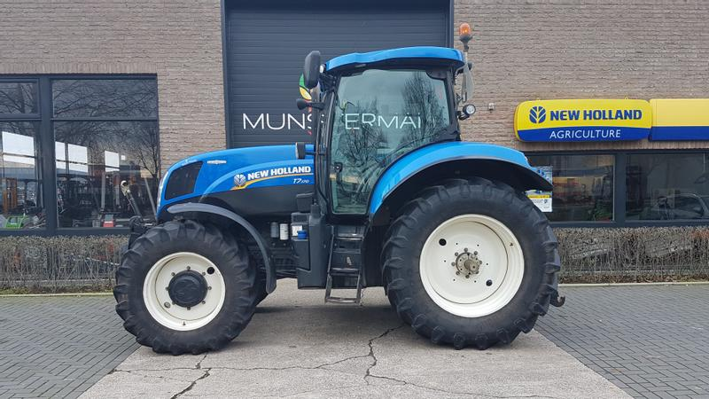 New Holland T7.170 AC