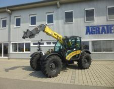 New Holland Teleskoplader TH 7.42