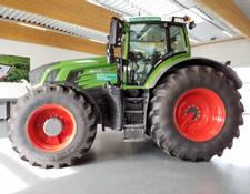 Fendt 930 S4 POWER PLUS *Miete ab 258€/Tag*