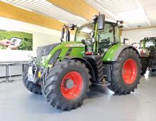 Fendt 724 Profi Plus *Miete ab 228€/Tag*