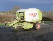 Claas Rollant 250 Rotor Round Baler