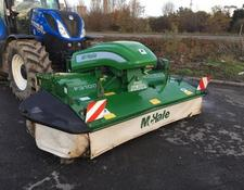 McHale  F3100 FRONT MOWER