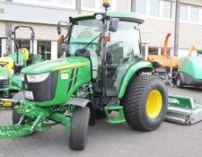 John Deere 4066R Mayor