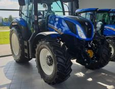 New Holland T6.125 S