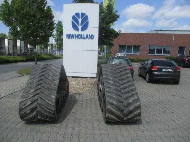 New Holland Grecav Raupenlaufwerk CX/CR-Serie