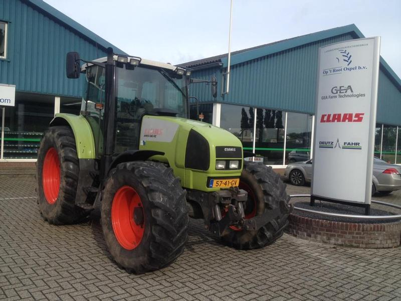 Claas ares 616RZ
