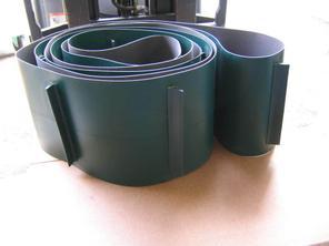 hakki pilke transportband f rderband f r brennholzautomat brennholzautomaten gebraucht in 58507. Black Bedroom Furniture Sets. Home Design Ideas