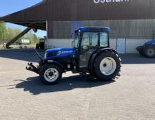 New Holland T4.75 N Blue CAB