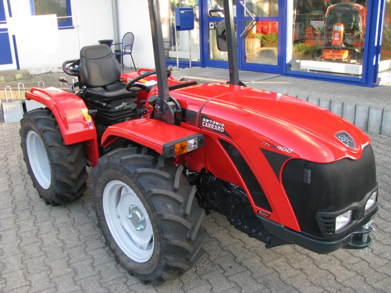 Carraro TN 5800 Major
