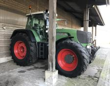 Michelin Fendt 650/85R38