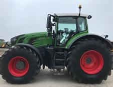 Fendt 939V Profi Tractor 11021983 (IS)