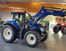 New Holland T5.120