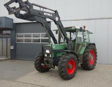 Fendt 309 LSA TOP Zustand