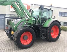 Fendt 724 Vario Profi-Plus