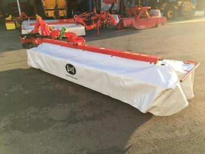Lely Spendimo 360M