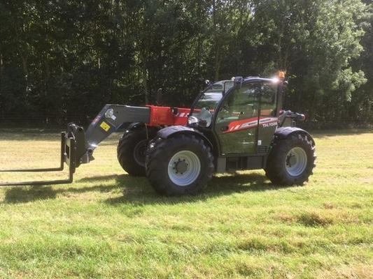 Other MA424427 - Demo MF TH.7038 T4F Telehandler