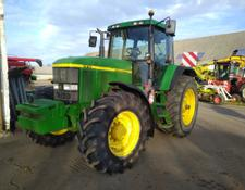 John Deere 7810 TLS, Powershift