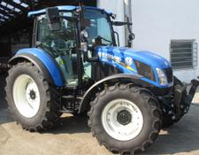 New Holland T 5.75 Dual-Command