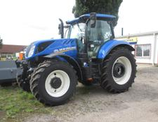 New Holland T 7. 190 Power Command Side Winder 2