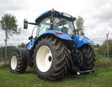 New Holland T 6. 145 Dynamic Command Kriechgang