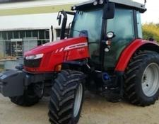 Massey Ferguson 5611 DYNA 6 EFFICIENT