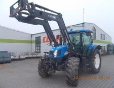 New Holland TS 125 A