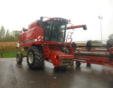 Case IH AXIAL FLOW 2366