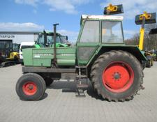 Fendt 610 LS Turbomatik