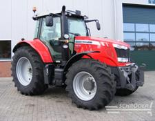 Massey Ferguson 6616 Exclusive Dyna VT