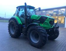 Deutz-Fahr TTV 6155  AKTION