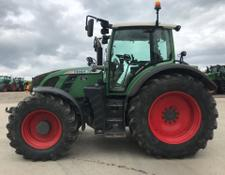 Fendt 724V Profi Plus Tractor 11022086 (IS)