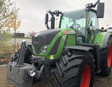 Fendt Fendt 718 S4 Profi Plus