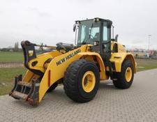 New Holland W 230 C