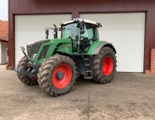 Fendt 824 SCR Profi Plus