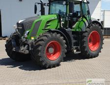 Fendt 826 VARIO S4 PROFI PLUS