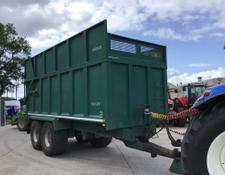 Bailey 14 Tonne Silage Trailer
