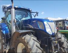 New Holland New Holland T-7070