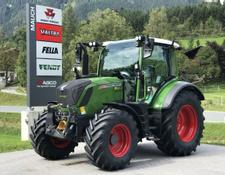 Fendt 312 Vario Power