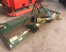 Major 8400 Roller Mower