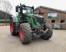 Fendt 828 Profi Plus