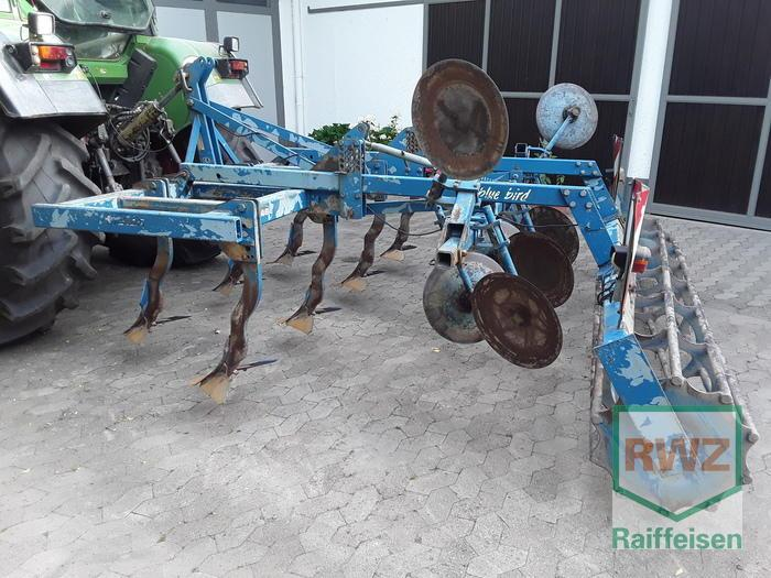 Rabe Grubber GH 3000